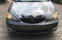 Clean Foreign used Toyota Camry 2006