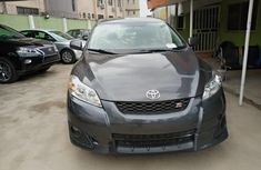 Super Clean Foreign used 2009 Toyota Matrix