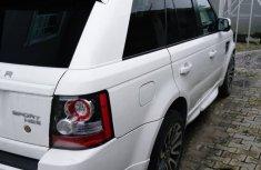 Nigerian used Range Rover Sport 2007 Model