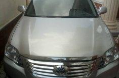 Nigeria used Toyota Avalon 2008 Model