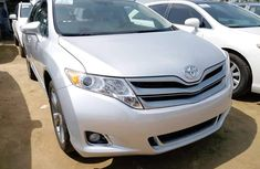 Clean Foreign Used Toyota Venza 2014