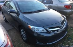 Extremely Neat Foreign used 2012 Toyota Corolla