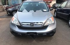 Extremely Neat Foreign used 2007 Honda CR-V