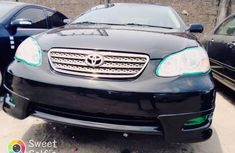 Extremely Neat Foreign used 2008 Toyota Corolla