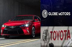 Globe Motors speaks out after Toyota Nigeria ended their partnership
