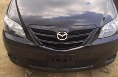 Foreign Used Mazda MPV 2004 Model Black