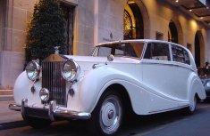 A sneak peek into Emir of Kano's Rolls-Royce collection