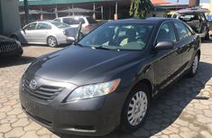 Very Clean Foreign used Toyota Camry 2008 Model