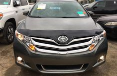 Foreign used 2013 Toyota Venza