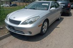 Foreign Used Lexus ES330 2006 Model