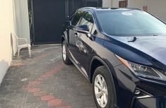 Clean Foreign used 2016 Lexus RX 350