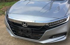 Very Clean Foreign used Honda Accord 2019