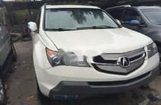 Very Clean Foreign used Acura MDX 2009
