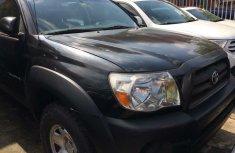 Clean Foreign used Toyota Tacoma Petrol