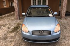 Very Clean Foreign used Hyundai Accent 2010