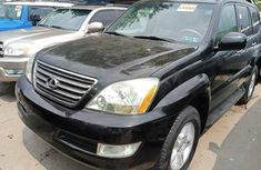 Clean Foreign used 2006 Lexus GX