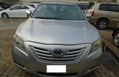 Very Clean Nigerian used Toyota Camry