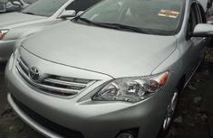Very Clean Foreign used Toyota Corolla 2010