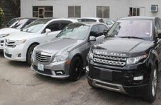 Details of EFCC auction of 224 trucks and cars forfeited by court order