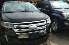 Very Clean Foreign used 2010 Ford Edge