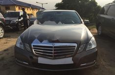 Very Clean Foreign used Mercedes-Benz C350