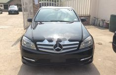 Clean Foreign used 2013 Mercedes-Benz C300