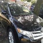 Neat Nigerian used 2010 Toyota Venza