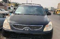 Neat Nigerian used 2008 Hyundai Veracruz Automatic