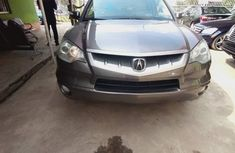 Foreign Used 2008 Acura RDX for sale