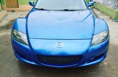 CleanNigerian used 2005 Mazda RX-8 for sale