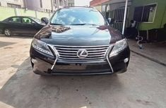 Foreing Used 2014 Lexus RX350 for sale