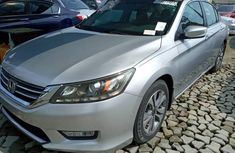 Foreign Used 2014 Honda Accord