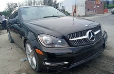 Foreign Used 2008 C300 Upgraded to 2012 Benz
