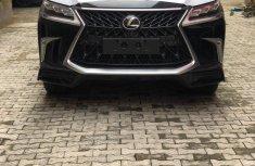 Fully Loaded New 2017 Lexus LX570