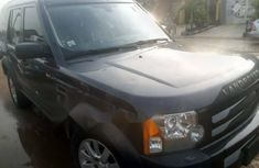 Neat Foreign used 2005 Land Rover LR3