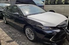 Clean Foreign used 2019 Toyota Avalon