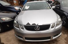 Neat Foreign used Lexus ES 2005