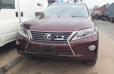 Neat Foreign used 2014 Lexus RX