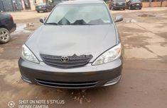 Neat Foreign used 2004 Toyota Camry