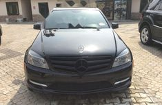 Clean Foreign used 2010 Mercedes-Benz C350