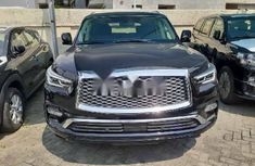 Clean Foreign used 2019 Infiniti QX80