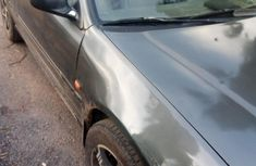 Nigerian used Honda Civic Hatchback (Sport)