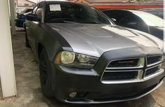 Foreign used Dodge Charger 2014