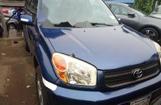 Clean Foreign used 2005 Toyota RAV4