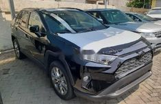 Clean Foreign used 2019 Toyota RAV4