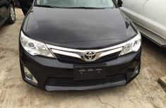 Clean Foreign used 2014 Toyota Camry 2.5