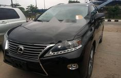Clean Foreign used 2015 Lexus RX