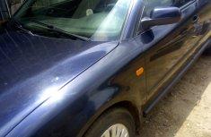 Neat Nigerian used Volkswagen Passat 2000