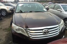 Clean Foreign used 2011 Toyota Avalon