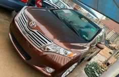 Clean Foreign used Toyota Venza 2009